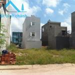 Bán đất Bình Chánh đối diện Trung tâm văn hoá huyện, xã Phạm Văn Hai, DT 110m2. Giá 8tr/m2. SHR