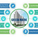 Mua ngay Green mark giá chỉ từ 20 triệu/m2 mua ngay kẻo hết