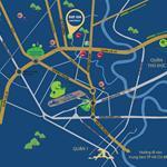 Cơ hội ngàn vàng để sở hữu căn hộ với giá chỉ từ 20 tr/m2 tại dự án Green mark