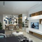 Cho thuê Căn hộ Full nội thất cao cấp Horizon 3pn P Tân Định Q1 Lh Mr Trung