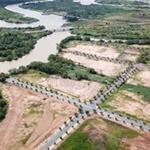 Dự án đất nền ven sông Đồng Nai Sổ đỏ giá: 11Tr/m2 Ck 4% Tặng 3 chỉ vàng.