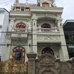 Bán nhà biệt thự góc 2MT, đường Phổ Quang, P9, Q. Phú Nhuận. DT: 9x14m, 3 lầu
