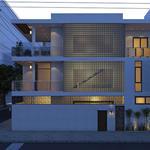 Nhà HXH biệt thự đường Phổ Quang, Phường 9, quận Phú Nhuận
