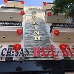 Bán khách sạn 60 phòng đang kinh doanh tốt - khu du lịch núi Sam