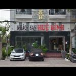 Bán khách sạn 60 phòng vào kinh doanh ngay-khu du lịch núi Sam.