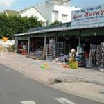 Bán 480m2,  đất MT đường 16m, gần chợ và TT hành chính Bình Dương giá 419tr/nền