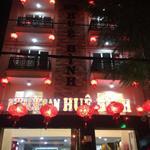 Bán khách sạn 60 phòng vào kinh doanh ngay - khu du lịch núi Sam
