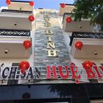 Bán khách sạn 60 phòng vào kinh doanh ngay - khu du lịch núi Sam 23.5 tỷ