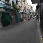 Bán lô đất khu dân cư đã có gần chợ Bình điền Shr đường 6m