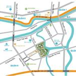 Bán gấp căn hộ Topaz City, Q.8, Block B2, 63m2, tầng cao thoáng, giá tốt nhất thị trường
