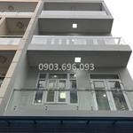 Nhà bán P. 12 Q. Gò Vấp Giá 4.7 tỷ đường Phan Huy Ích, nhà mới Hướng Tây Nam, hẻm 5m!
