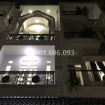 Bán nhà hẻm Gò Vấp Giá 5.4 tỷ đường Quang Trung, phường 8, có trang bị sẵn nội thất
