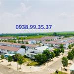 Bán nhà phố sân vườn Khu đô thị DTA Nhơn Trạch ĐN, 1.3 tỷ/căn, 100m2