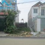 Tôi cần bán 2 lô gần mặt tiền Nguyễn An Ninh, dĩ An, sổ hồng riêng
