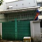 Nhà NC vừa ở hoặc làm kho hay văn phòng 266/2 Hoàng Hoa Thám P12 Q Tân Bình Ms Toàn