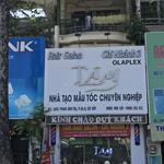 Cho thuê nhà NC 1T 2 lầu mặt tiền Phan Văn Trị Gò Vấp LH Cô Toan 0903728399
