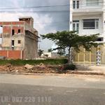 Tôi cần bán gấp 100m2 đất thổ cư, đối diện KCN, gần bệnh viện Nhi Đồng 3, SHR
