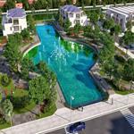 Dự án LAGO CENTRO thiên nhiên xanh mát giữa lòng đô thị, phong thủy vượng khí