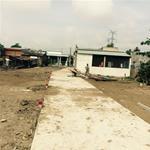 Bán đất ngay ngã tư Rạch Kiến DT 107m2 thổ cư 100%, đất đã có sổ, giá 350 triệu bao sang tên.