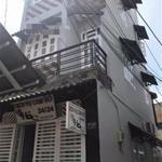 Cho thuê căn hộ nguyên lầu có đầy đủ tiện nghi P6 Q4 Lh Mr Thịnh 0908888300
