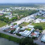 cần tiền bán gấp 120m2 đất thổ cư bình chánh giá 670 triệu