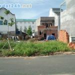 Cần bán gấp lô đất 400m2, 800 triệu,SHR, đường Võ Văn Vân