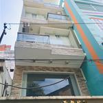 Bán nhà mặt hẻm Tân Thành 168/ P15 Q5. DT 4 x 19 m, giá 8,3 tỷ.Nha 3 lầu 7 phòng nhà siêu đẹp