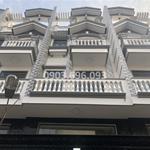 Nhà bán phường 11 quận Gò Vấp Giá 7.2 tỷ đường nội bộ số 8, Đúc 3 tấm nhà mới 100%!