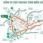 Bán / Sang nhượng đất dự án - quy hoạchBến LứcLong An, mặt tiền đường, Tỉnh lộ 830
