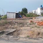 bán đất thổ cư xã tân quý tây, bình chánh. gần chợ, trường học, siêu thị 750tr/nền sổ hồng riêng
