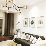 CHÍNH CHỦ bán căn hộ 2PN, 74m2 full NT, mặt tiền Lý Thường Kiệt, Vĩnh Viễn có thể dọn vào ở ngay