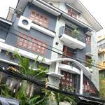 Bán nhà mặt hẻm Tân Thành 168/// P15 Q5. DT 4 x 19 m, thiết kế siêu đẹp