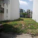 Bán lô đất khu dân cư đã có gần chợ Bình điền Shr đường 12m