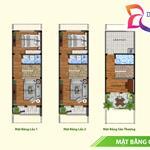 Mở bán 12 nền Đất vuông vức 5x25m Đất Nam Luxury Trần Văn Giàu chỉ từ 10tr/m2.