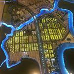 phát mãi 10 lô đất liền kề VinCity q9 giá chỉ 15tr/m2
