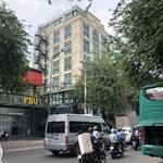 Bán toà nhà mt Trương Định q3 - 28x33m, đất 925m2. Gpxd 12 tầng