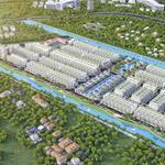 Đất nền khu đô thị Lago Centro liền kề HCM, sổ hồng riêng 490 tr/nền