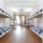 Hệ thống KTX cao cấp The Bunka House Full tiện ích LH Ms Nga 0813100272