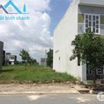 Bán gấp lô đât 100m2 đường Phan Văn Hớn , Hóc Môn, giá 1.2 tỷ ,shr