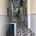 Cần sang nhượng dãy trọ gồm 1 kiot 24 phòng dt 250m2 sổ hồng riêng,1 trêt 1 lầu,thu nhập 30tr/tháng