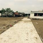 Bán đất ngay chợ ,bệnh viện Rạch Kiến cách UBND Huyện Cần Đước 500m,giá chỉ 350 triệu