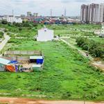 Đất bán KDC Phú Mỹ ngay trong lòng Phú Mỹ Hưng giá tốt nhất chỉ 20tr/m2 SHR