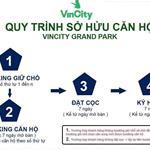Mua Nhà Sài Gòn Hoàn Toàn Dễ Dàng - Dự Án Vincity Quận 9