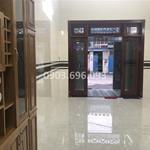 Bán nhà phường 6 quận Gò Vấp Giá 7.2 tỷ đường Nguyễn Oanh, vị trí đẹp tiện ở, mở văn phòng Công ty!