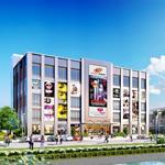 Mở bán dự án  LAGO CENTRO, tọa lạc trung tâm Bến Lức, LONG AN, giá chỉ 350tr/nền