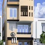 Cần bán nhà phố, thiết kế đẹp, mát mẻ, khu sang trọng, an ninh, lịch sự. Nhà mới, sử dụng ngay