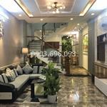 Bán nhà P11 Gò Vấp Giá 5.95 tỷ- khu đồng bộ cao tầng đường Lê Văn Thọ!