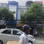 Bán nhà mt Lý Thường Kiệt p8, Tân Bình. Nhà 4x18m đúc 2 tấm.