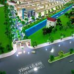 Khu Đô Thị LAGO CENTRO MT ĐT 830 Giá 7tr/m2 Bến Lức - Long An Nơi Đầu Tư An Toàn