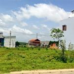 Cần bán đất sổ hồng, mặt tiền giáp Quốc Lộ 13, DT: 450m2, đất nền dân cư, giá 320 triệu/nền